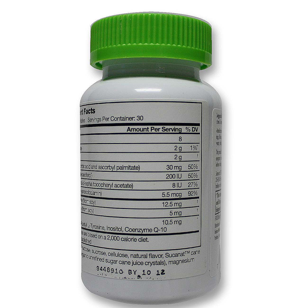 Dietary supplements for mental focus photo 4