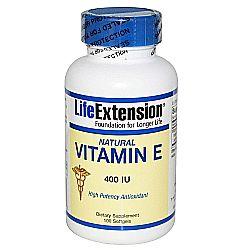 Organic Vitamin E Complex