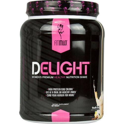 Comprar FitMiss Delight, Vanilla Chai - 2 lbs Colombia