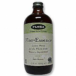 Flora Flor-Essence Detox Liquid Formula