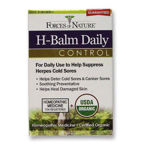 H-Balm Control