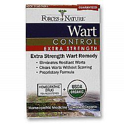 Wart Control Extra Strength
