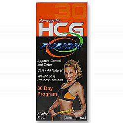 HCG Fusion