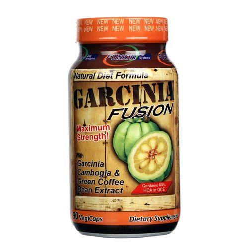 Garcinia Fusion