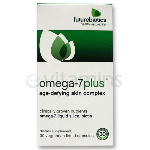 Omega 7 Plus