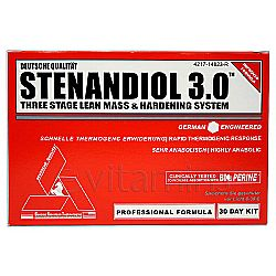 Stenandiol 3.0 Muscle Builder