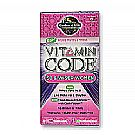 Garden of Life Vitamin Code 50 and Wiser Women