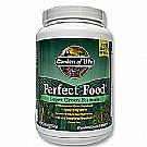 Garden of Life Perfect Food Green Label - 600 g