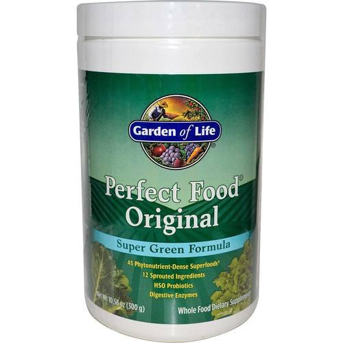 Garden Of Life Perfect Food Original 300 G