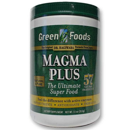 Magma plus review