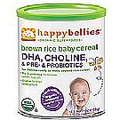 Happy Baby Happy Bellies Brown Rice Cereal (6 Pack)