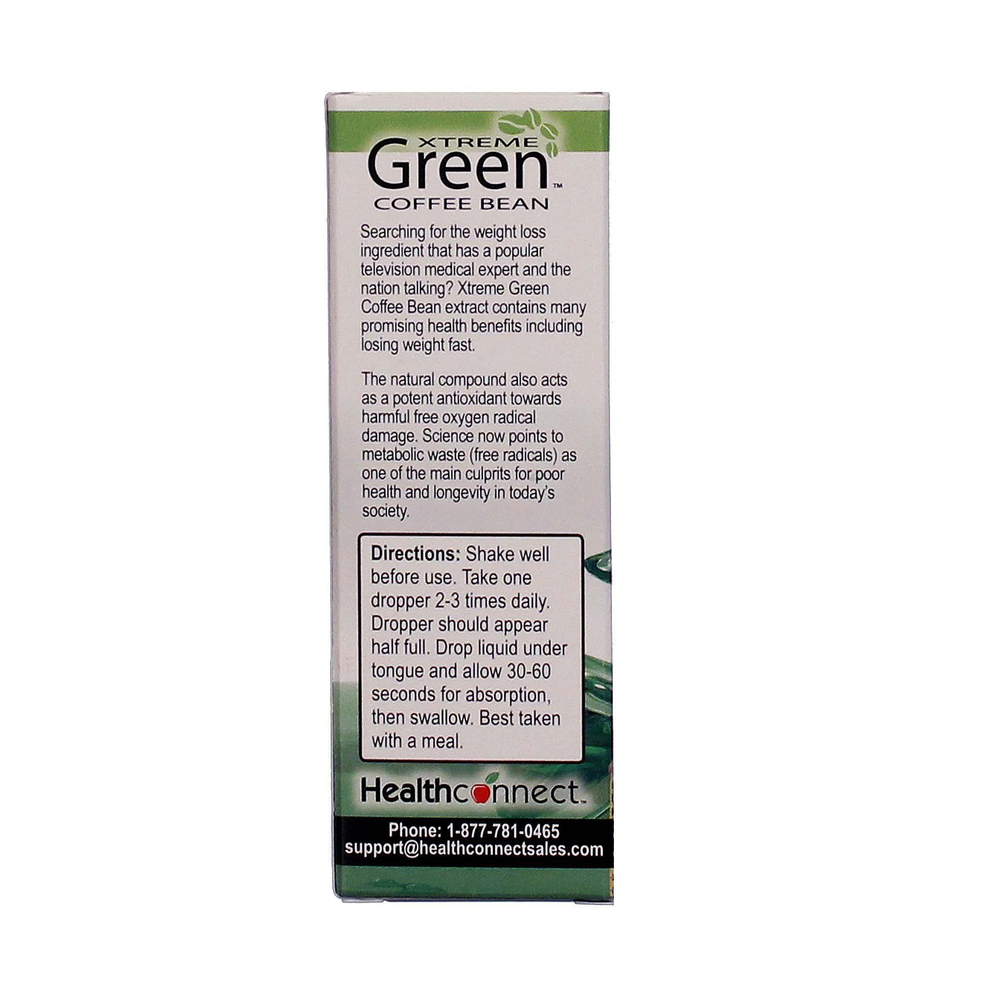 Zielona kawa green coffee bean 1600 picture 3