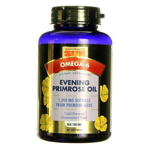 Evening Primrose Deluxe