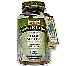 Health From the Sun Organic Flax Oil