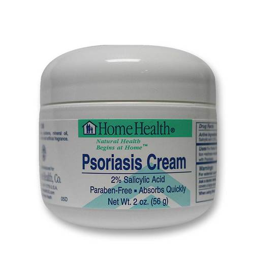 Home health products psoriasis cream 2 oz for E home products