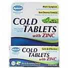 Hyland's Cold Tablets w/Zinc