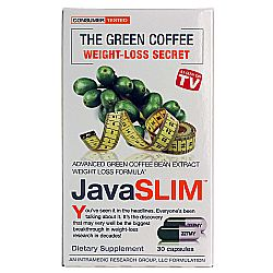 Intramedic Research Java Slim