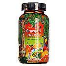 Irwin Naturals Omega-3 Citrus Chews