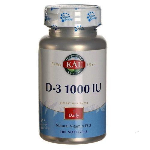 Kal vitamins supplements