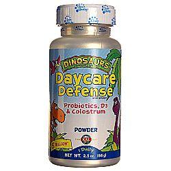 Daycare Defense