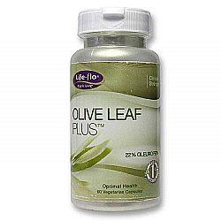 Olive Leaf Plus