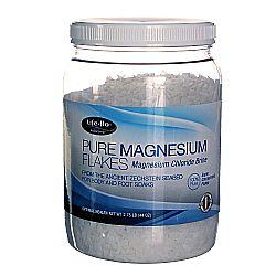 Pure Magnesium Flakes