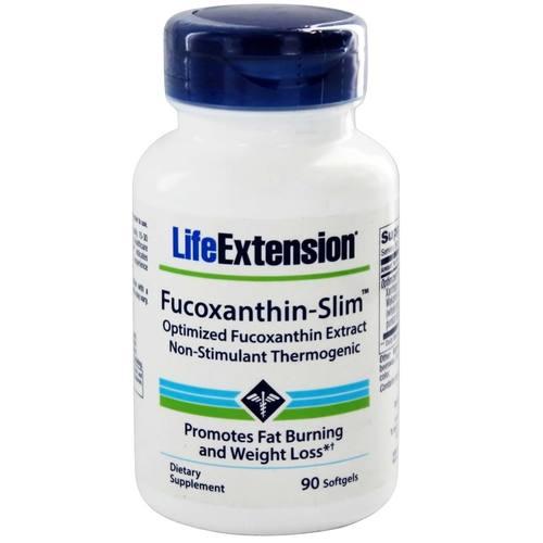 Fucoxanthin-slim