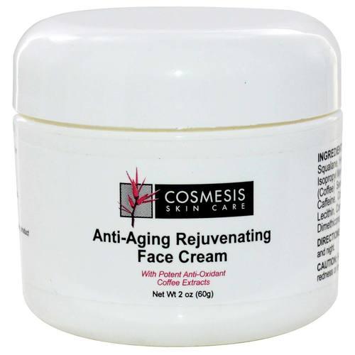 Sovage idebenol crema anti oxidante facial