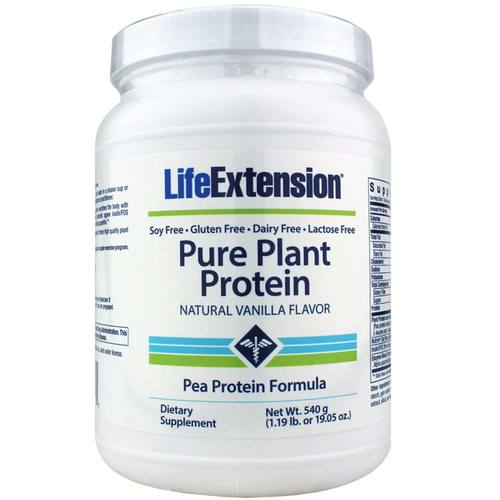 Pure Plant Protein