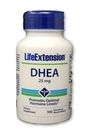 Life Extension DHEA 50 mg