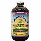 Lily Of The Desert Preservative Free Whole Leaf Aloe Vera Juice