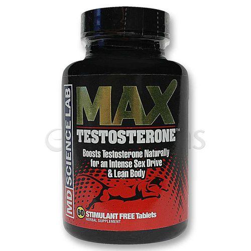 Max Testosterone