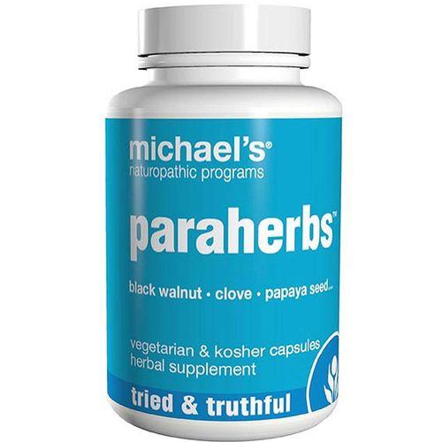 Michael 39 S Paraherbs 120 Vcapsules