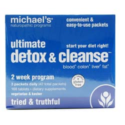 Ultimate Detox and Cleanse