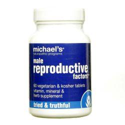 Male Reproductive Factors