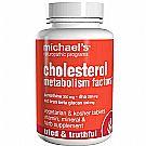 Michael's Cholesterol Metabolism Factors