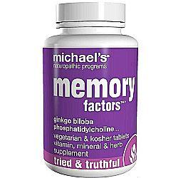 Memory Factors