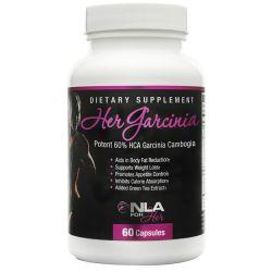 NLA for Her Her Garcinia