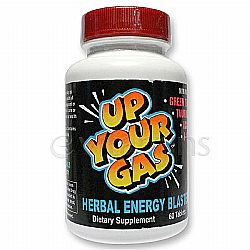 Up Your Gas Energy Blaster