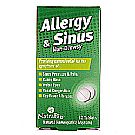 Natra-Bio Allergy and Sinus