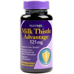 Natrol Milk Thistle Advantage