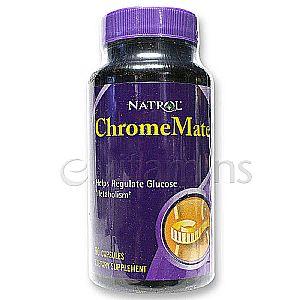 ChromeMate 200 mcg