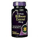 Natrol Bilberry Extract