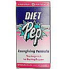 Natural Balance Diet Pep