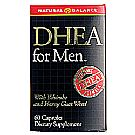 Natural Balance DHEA for Men