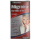 Natural Care Migraine Relief