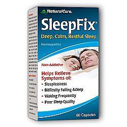 SleepFix