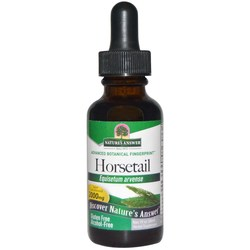 Nature's Answer Horsetail Herb AF