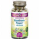 Nature's Herbs Hawthorn Power