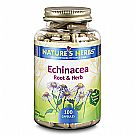 Nature's Herbs Echinacea Root & Herb